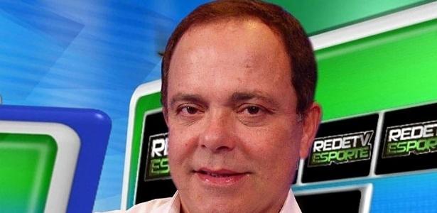 Apresentador Fernando Vanucci - Divulgação/2017