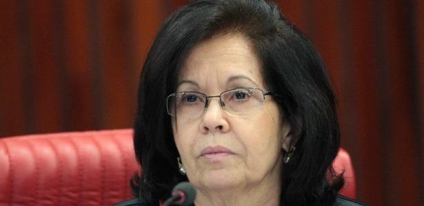 """Para Laurita Vaz, houve """"manifesto abuso do direito de petição"""" nos mais de 140 pedidos"""