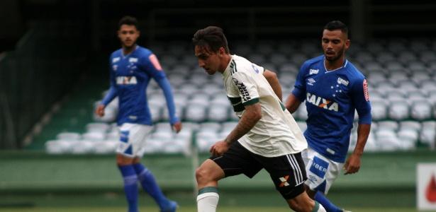 1e113a7f1a Corinthians anuncia a contratação de Gustavo Mosquito - 08 10 2018 - UOL  Esporte