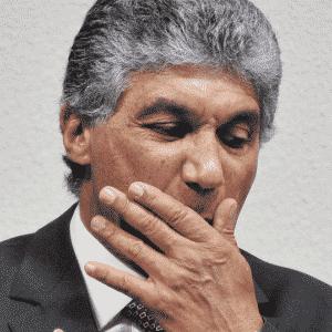 Paulo Vieira de Souza, o Paulo Preto  - Geraldo Magela - 9.mar.2017/Agência Senado