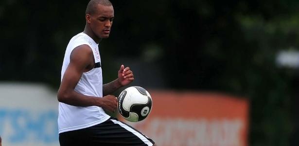 Luiz Felipe está fora de ação desde outubro de 2016