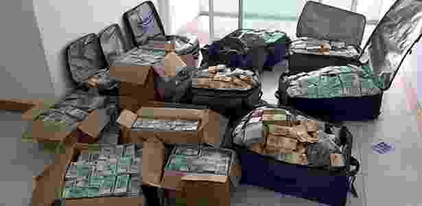 Colegiado julga caso relacionado aos R$ 51 milhões encontrados em apartamento em Salvador (foto) - Divulgação