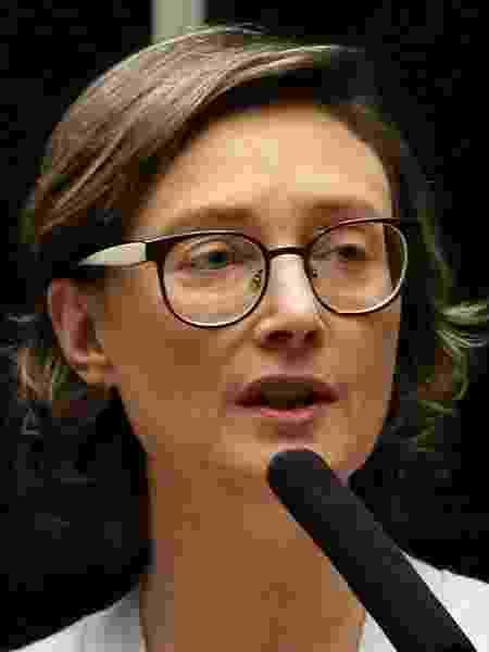 Maria do Rosário (PT) é deputada federal pelo Rio Grande do Sul - Reprodução/ Facebook