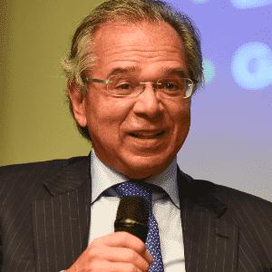 Paulo Guedes, ministro da Economia - Marcelo Fonseca/Folhapress