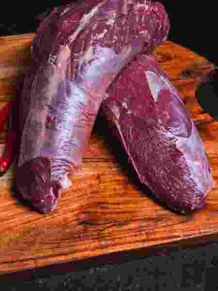 Carne peixinho é opção boa, barata e versátil para inovar no churrasco - Getty Images - Getty Images