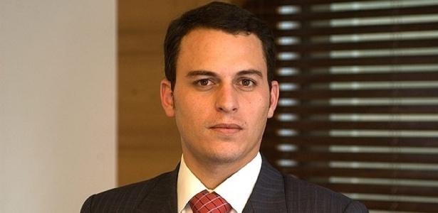 O advogado Tiago Cedraz, filho do ministro do TCU Aroldo Cedraz - Ruy Baron/Valor/Folhapress