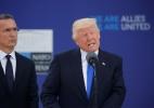 Análise: Incomodados com as guerras, EUA mudam política externa e podem afetar o mundo - Jonathan Ernst/Reuters