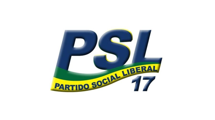 Partido PSL logo - Reprodução