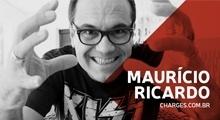 Maurício Ricardo: como a paixão pelas charges virou negócio