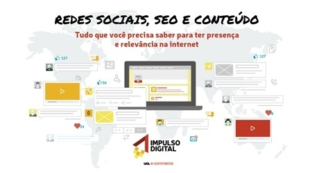 Redes sociais, SEO e conteúdo: Tudo que você precisa saber para ter presença e relevância na internet