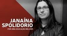 Janaína Spolidorio: empreendedora fatura vendendo conhecimento pela internet