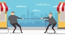 6 estratégias para encarar os concorrentes que incomodam