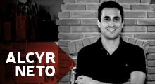 """""""Quero 1 mil pedidos por dia"""": conheça Alcyr Neto, o empreendedor do Impulso Digital"""
