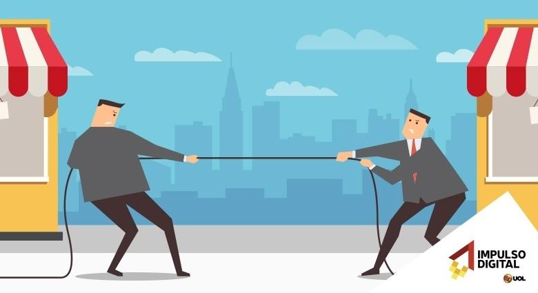 6 estratégias para encarar os concorrentes que incomodam ... dd0b3abf8a