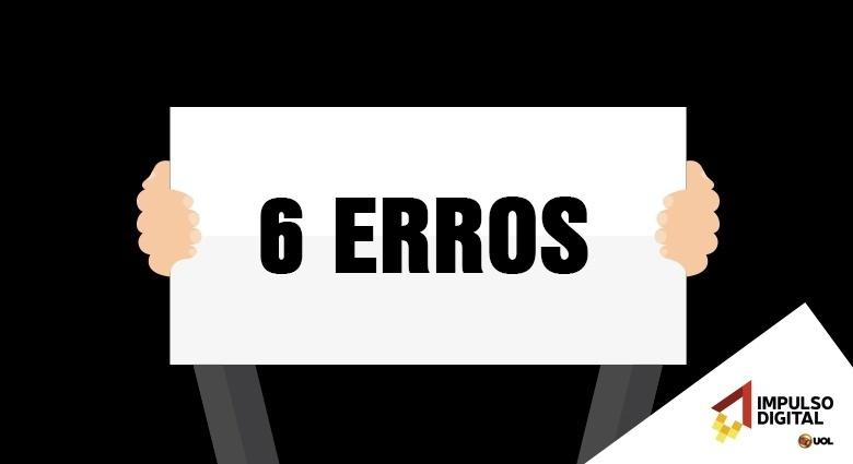 64af82e340 Você se deu mal na Black Friday  Confira 6 erros que você não deve cometer  na próxima
