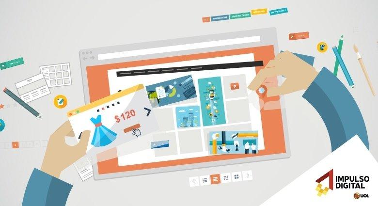 319e7e040005b Como montar uma vitrine de e-commerce perfeita - Tecnologia e design ...