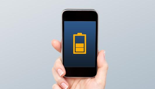 5 dicas para aumentar a vida da bateria do seu celular