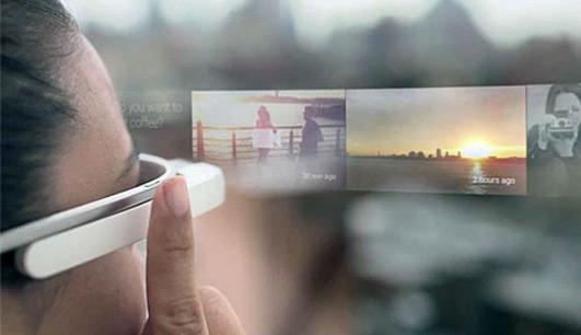 O que é o Google Glass?