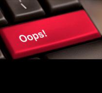 5 erros que você deve evitar ao criar uma senha