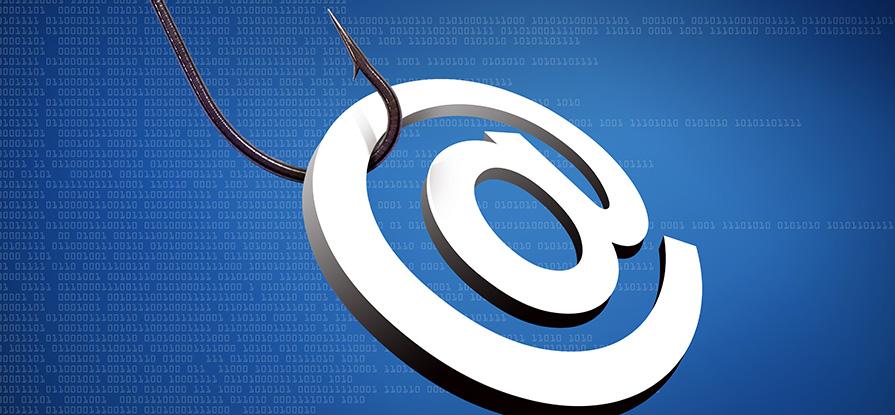 3 sinais de que um e-mail é falso