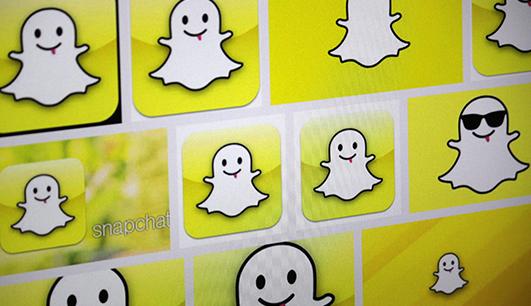 O que é Snapchat?