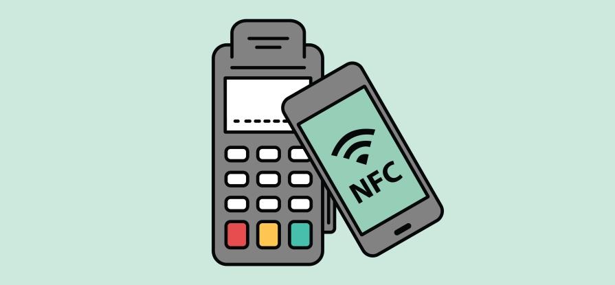Como funcionam os pagamentos feitos por celular via NFC ou MST