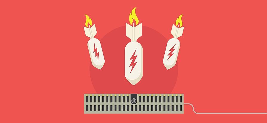 Ataque DDoS: entenda o problema que tirou diversos sites populares do ar
