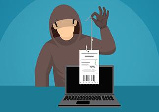 Boletos falsos são mais uma forma de contaminar computadores