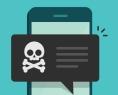 Perigo móvel: relatório da Nokia registra novo recorde de dispositivos móveis contaminados