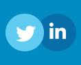 Saiba o que muda nas novas políticas de privacidade do Twitter e do LinkedIn
