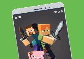 Atenção fãs de Minecraft: falsos mods estão espalhados na Google Play!