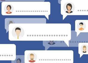 Facebook elimina mais de 66 mil posts com discurso de ódio por semana