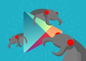 Google Play: mais de 300 aplicativos contaminados