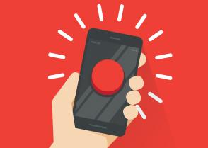 """Saiba o que é o """"modo pânico"""" nos aparelhos Android"""