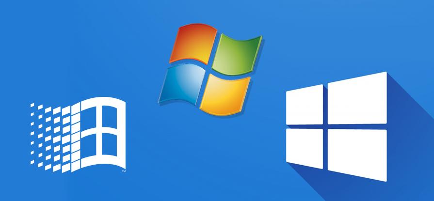 Relembre todas as versões do Windows e as principais ameaças virtuais ao sistema