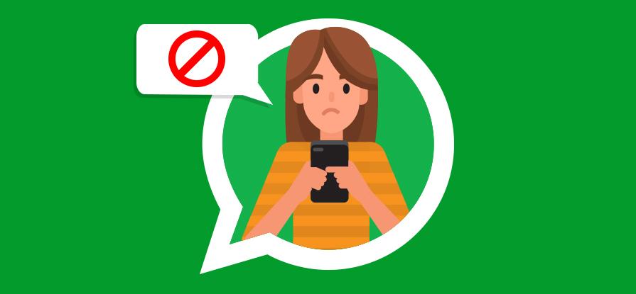 Sinais Para Descobrir Se Você Foi Bloqueado No Whatsapp