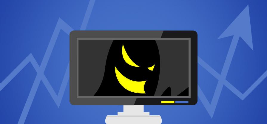 Vendas de ransomware na deep web crescem 2.500% em um ano
