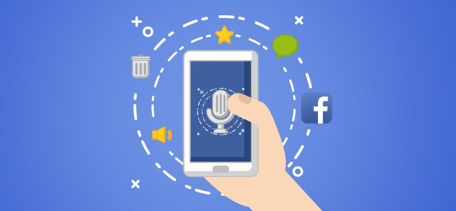 O Facebook usa o microfone do seu celular para direcionar anúncios?