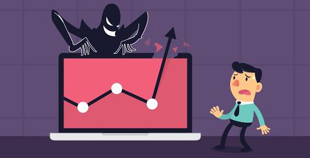 Um balanço do cibercrime no Brasil e no mundo em 2016