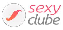 Logo Sexy Clube
