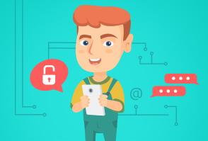 Conheça o Facebook Messenger Kids que protege a privacidade das crianças
