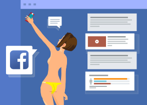 Facebook quer seus nudes. Entenda!