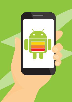 Os recursos que mais consomem bateria do Android