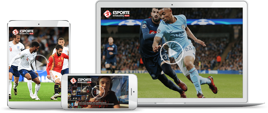 Assista Ei plus em qualquer dispositivo | UOL Esporte Clube