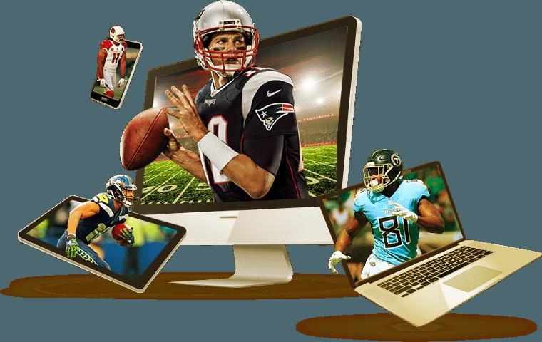 Acompanhar NFL | UOL Esporte Clube