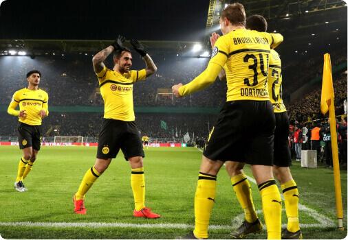 Assista Campeonato Alemão - Fox Sports | UOL Esporte Clube