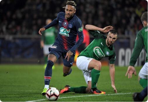 Assista Copa França - Fox Sports | UOL Esporte Clube
