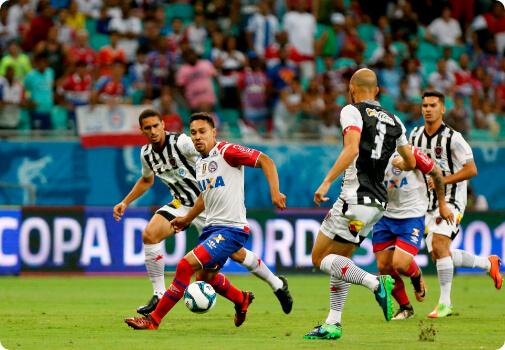 Assista Copa Nordeste - Fox Sports | UOL Esporte Clube