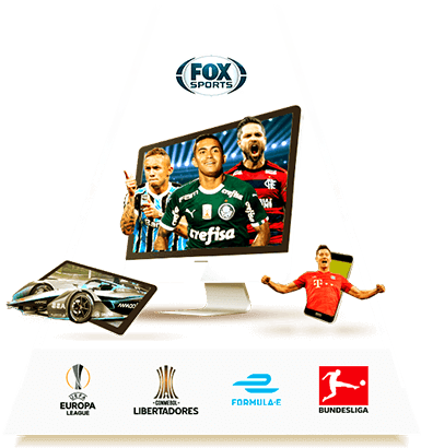 Assista Fox Sports | Libertadores, Europa League e muito mais | UOL Esporte Clube