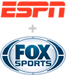 FOX SPORTS + ESPN ILIMITADO